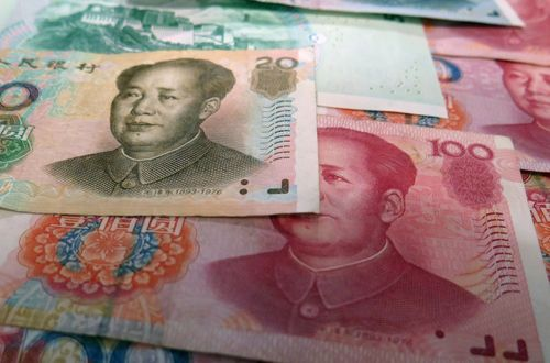 China | Money